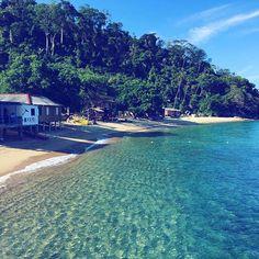 ¿A quién llevarías contigo?👙🤙🌊 #divingdeep #malaysia #tiomanisland #viajar #playa #natural