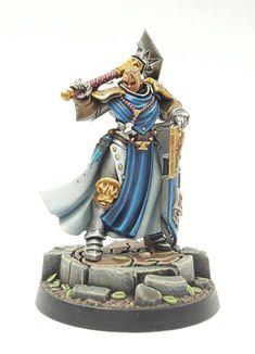 Warhammer 40k, Warhammer Figures, Warhammer Paint, Warhammer Models, Warhammer Fantasy, Fantasy Model, Fantasy Figures, 28mm Miniatures, Fantasy Miniatures