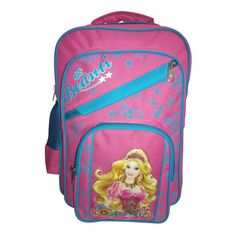 Buy Spyki Pink And Blue School Bag by SPYKI STORE , on Paytm, Price: Rs.499?utm_medium=pintrest