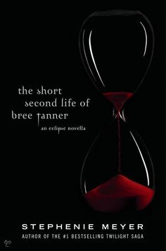 The Short Second Life of Bree Tanner i loves this book so much