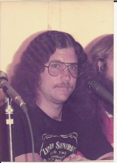 Billy Powell in Japan Great Bands, Cool Bands, Billy Powell, Gary Rossington, Allen Collins, Ronnie Van Zant, Cowboys Shirt, Lynyrd Skynyrd, Tour Posters