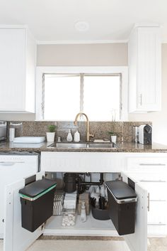 Kitchen clean up with method decluttering minimalist and sinks kitchen clean up with method workwithnaturefo