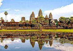 AirAsia erhöht die Flugfrequenzen zwischen Bangkok und Siem Reap