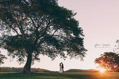 Yandina Station Weddings | Anna and Shane