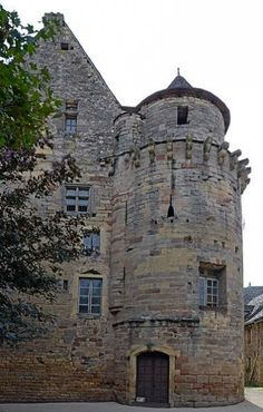 Saint-Côme-d'Olt Hôtel de ville