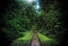 Matheran, Maharashtra | Hill stations of India