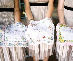Bridesmaids: Bridesmaid Duties in Detail - Bridesmaids Mother of the Bride - Bridesmaids