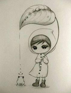 Bildergebnis für zeichnung bleistift