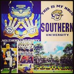 Happy Homecoming to Southern University Jaguar Family!!!! #Unity&Love #SUJags