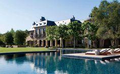 Gisele Bundchen & Tom Brady's house