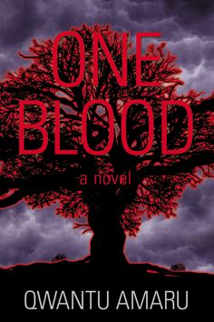 """One Blood"" *** Qwantu Amaru First Blood, Horror Books, Ebook Pdf, Supernatural, Books To Read, Novels, Author, Neon Signs, Feelings"