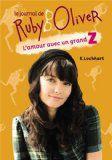 Le journal de Ruby Oliver, 1. L' amour avec un grand Z / E. Lockhart / Casterman - 2013