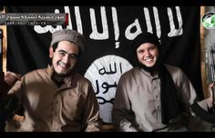 """The role of foreign fighters in the """"Islamic state"""""""