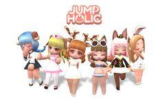 JumpHolic