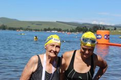 At 90 years old, Lorna Cochran completed another aQuellé Midmar Mile https://www.facebook.com/photo.php?fbid=403374043131877&set=a.166986560103961.37636.166974636771820&type=1&theater