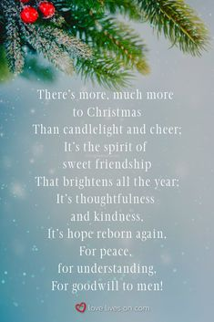 Read the ultimate collection of religious Christmas poems and readings. Find inspiring poems & readings for Sunday school, church services, & carol concerts. Christmas Baubles, Christmas Holidays, Christmas Ideas, Christmas Crafts, Christmas Decorations, Holiday Decor, Christmas Poems Christian, Religious Quotes, Christians