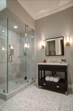 Small #bathroom Small Bathroom