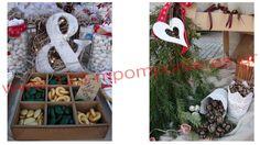 ΣΤΟΛΙΣΜΟΣ ΓΑΜΟΥ - ΒΑΠΤΙΣΗΣ :: Στολισμός Γάμου Θεσσαλονίκη και γύρω Νομούς :: ΧΡΙΣΤΟΥΓΕΝΝΙΑΤΙΚΟΣ ΣΤΟΛΙΣΜΟΣ ΓΑΜΟΥ ΣΤΟ ΩΡΑΙΟΚΑΣΤΡΟ - ΚΩΔ: CRIS-012 Advent Calendar, Cinnamon, Christmas Wreaths, Holiday Decor, Wedding, Home Decor, Christmas Swags, Mariage, Homemade Home Decor