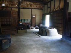 失った機能 土間: 茨城 千葉 (柏・つくば)内呂建築設計事務所のブログ
