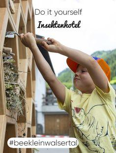 RESTE-VERWERTUNG MAL ANDERS Nachhaltigkeit ist ja DAS aktuelle Thema all over the world! Auch bei uns im Kleinwalsertal - und gut so! Sind uns Umwelt & Natur doch schon sehr am Herzen gelegen. Letztes Jahr wurde mit dem Projekt BE[E]Kleinwalsertal ein großer Stein ins Rollen gebracht, um das Insekten-Aussterben zu verhindern und somit den Erhalt der Natur zu unterstützen. #kleinwalsertal #visitvorarlberg #beekleinwalsertal Projects, Insect Hotel, Stone, Sustainability, Nature, Log Projects