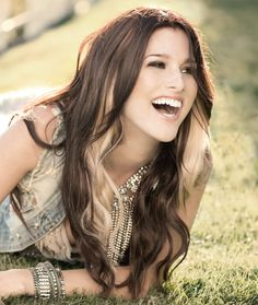 Good Times (Single) By Cassadee Pope Red Ombre Hair, Hair Color For Black Hair, Dark Hair, Cassadee Pope, Light Hair, Beautiful Songs, All Things Beauty, New Hair, Country Music