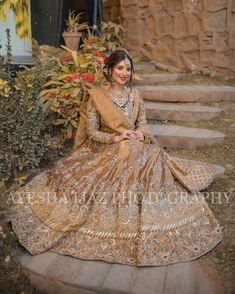 Walima Dress, Shadi Dresses, Pakistani Formal Dresses, Pakistani Wedding Outfits, Pakistani Wedding Dresses, Pakistani Dress Design, Pakistani Clothing, Bollywood Wedding, Desi Wedding