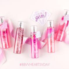 Shine bright! #bbwheartsvday