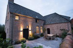 Cosy House, Belgian Style, Scandinavian Home, Home Deco, Exterior Design, Future House, Modern Farmhouse, Luxury Homes, Beautiful Homes