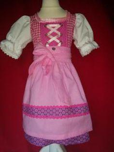 Kinder Dirndl Gr. 98 neu in Nordrhein-Westfalen - Jülich | Babykleidung Größe 98 kaufen | eBay Kleinanzeigen