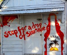 Stop for a drop of sunshine at this rumshop! Barbados Rum, Visit Barbados, Rum Shop, Distillery, Places To Travel, Roots, Sunshine, Drop, Island