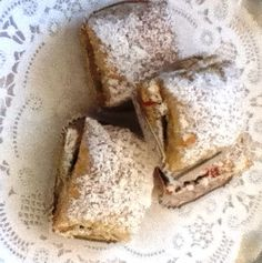 Puerto Rico Desserts | Guava Pastelillos - Pastrys - Products - tovalleybakery.com