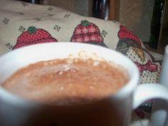 Lowfat Hot Chocolate Mix