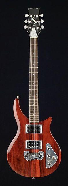 Norton Guitars | NG4 Standard SE | Electric Guitar
