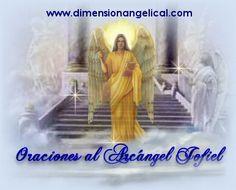   Oracion Arcangel Jofiel  
