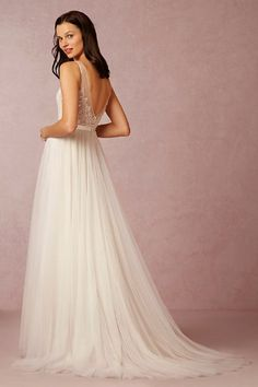 Watters Persiphone Gown ($1350) general style