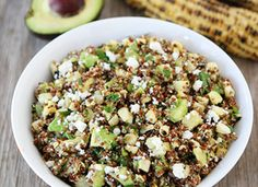 The 50 Quinoa Recipes You Need To Stick To Your New Year's Resolution