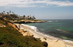 La Jolla Shores, i miss these beaches.