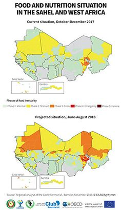 Geography matters: a territorial approach to food and nutrition security