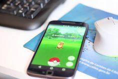 Quem joga Pokémon Go ainda? Eu jogo todos os dias!