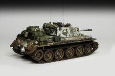 Tank, Cruiser, Mk VI