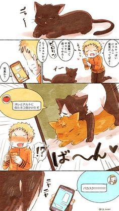 Sasuke And Naruto Love, Naruto And Sasuke Wallpaper, Sasuke X Naruto, Naruto Anime, Naruto Cute, Anime Fnaf, Naruto Funny, Naruto Shippuden Sasuke, Haikyuu Anime