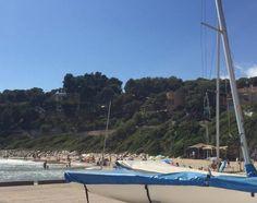 el mar...   #mar #sea #mediterranean #estiu #summer #vacances #holidays #rodadebera #photo #paisatge #landscape