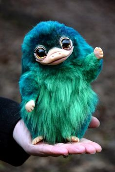 Baby Platypus different colors image 4 Cute Fantasy Creatures, Cute Creatures, Mythical Creatures, Baby Platypus, Fantastic Beasts, Cute Baby Animals, Art Dolls, Cute Babies, Kawaii