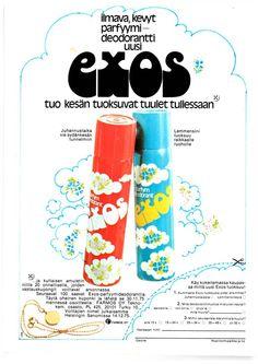 Mainos, 1975 (Kylätiellä-blogi)