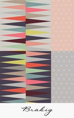 IKEA wallpaper - had no idea they did wallpaper, but at £5 a 10m roll it's going to make the perfect table runner