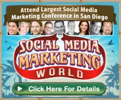 Check out the Social Media Marketing World!