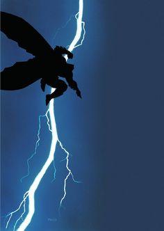 Dark Knight Returns TP - Bedrock City