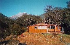 John Tait Hut Nelson lakes Travis River Lake Travis, Lakes, Cabin, River, Country, House Styles, Home, Decor, Decoration