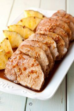 ★~Island Pork Tenderloin ~★                                           #pork. #tenderloin #porktenderloin