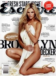 brooklyn ( #esquire #esquiremag #fashion #style #brooklyndecker #brooklyn ) | H U M Λ N™ | нυмanΛCOUSTICS™ | н2TV™